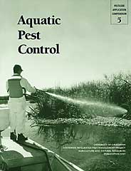 Aquatic Pest Control (Minor Damage)