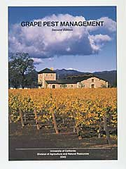 Grape Pest Management—Third Edition-Print