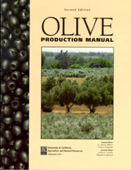 Olive Production Manual-2nd Edition