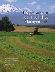 Intermountain Alfalfa Management