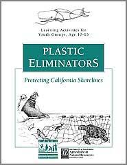 Plastic Eliminators: Protecting California Shorelines