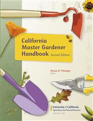 California Master Gardener Handbook Kindle Bundle