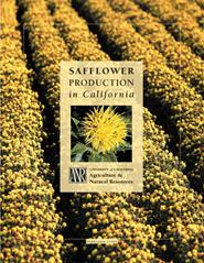 Safflower Production in California - PDF