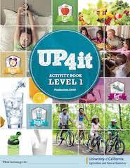 UP4IT Level 1 Student Workbook