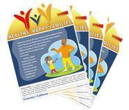 Healthy, Happy Families - Parent's Worksheets PDF
