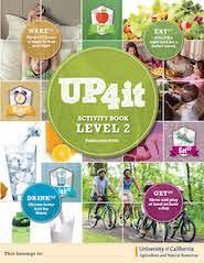 UP4IT Level 2 Student Workbook Combination Package