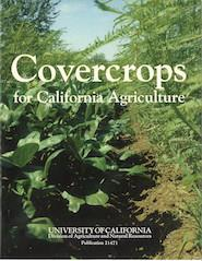 Covercrops for California Agriculture