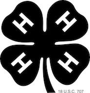 4-H Project Leaders' Digest
