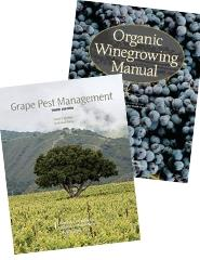 Organic Winegrowing Bundle