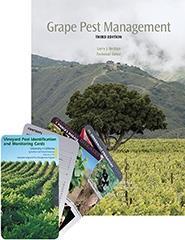 Grape Pest and Vineyard Cards Bundle