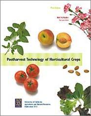 Postharvest Technology of Horticultural Crops—Third Edition