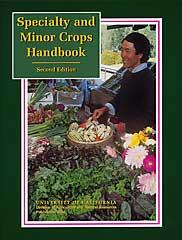 Specialty and Minor Crops Handbook, Second Edition