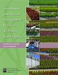Greenhouse and Nursery Management Practices to Protect Water Quality