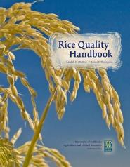 Rice Quality Handbook