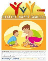 Healthy, Happy Families - Educator's Edition