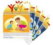 Healthy, Happy Families Set