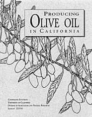 Producing Olive Oil in California-PDF