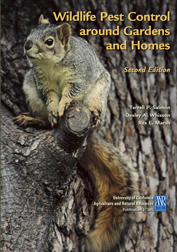 Wildlife Pest Control Around Gardens and Homes, 2nd Ed.
