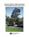 Recognizing Tree Hazards:  A Photographic Guide for Homeowners