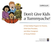 Don't Give Kids a Tummyache!