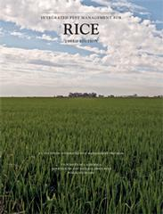 Integrated Pest Management for Rice --Third Edition