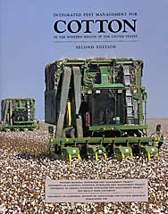 Integrated Pest Management for Cotton in the Western Region of the United States
