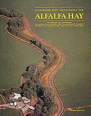 Integrated Pest Management for Alfalfa Hay