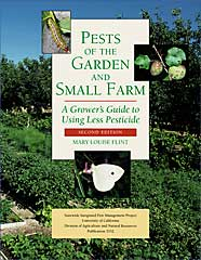Pests of the Garden and Small Farm, 2nd Edition