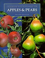 Integrated Pest Management for Apples and Pears, 2nd Edition