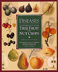 Diseases of Temperate Zone Tree Fruit and Nut Crops (Minor Damage)