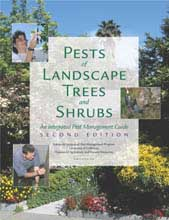 Pests of Landscape Trees and Shrubs