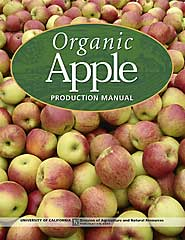 Organic Apple Production Manual