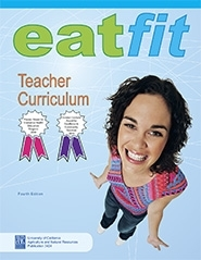 EatFit Teacher's Curriculum, 4th Edition