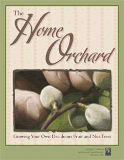 Home Orchard: Growing Your Own Deciduous Fruit and Nut Trees (Minor Damage)