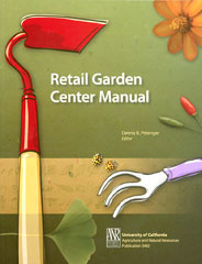 Retail Garden Center (Minor Damage)