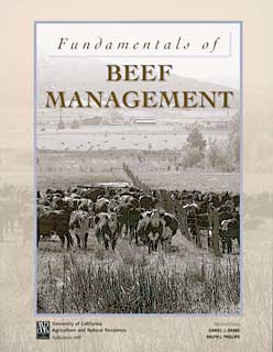 Fundamentals of Beef Management