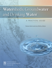 Watersheds, Groundwater and Drinking Water