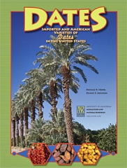 Dates- Imported & American Varieties of Dates in the U.S. (Minor Damage)