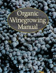 Organic Winegrowing Manual