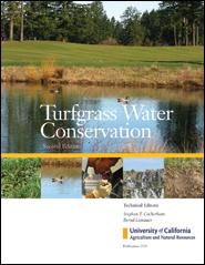 Turfgrass Water Conservation - 2nd Edition