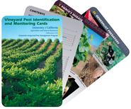 Vineyard Pest ID and Monitoring Cards - EPUB