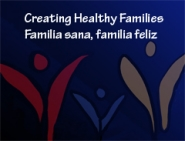 Creating Healthy Families: Cooking Together